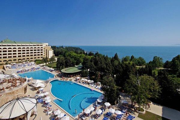Sol Nessebar Palace Resort & Aquapark - All inclusive - фото 22