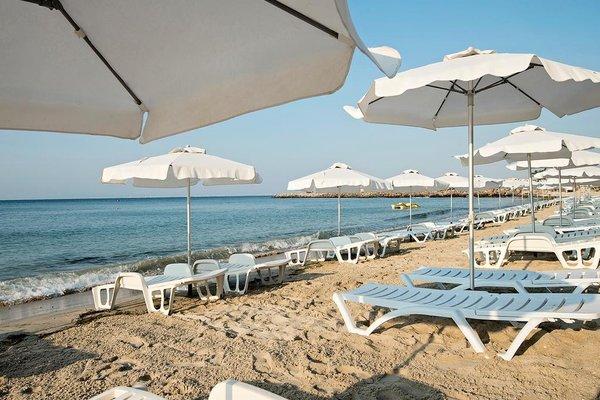 Sol Nessebar Palace Resort & Aquapark - All inclusive - фото 23