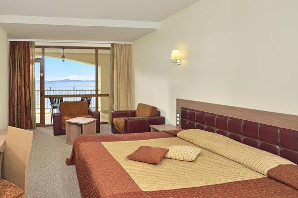 Sol Nessebar Palace Resort & Aquapark - All inclusive - фото 5