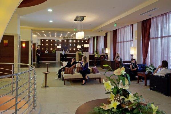 Sol Nessebar Palace Resort & Aquapark - All inclusive - фото 7