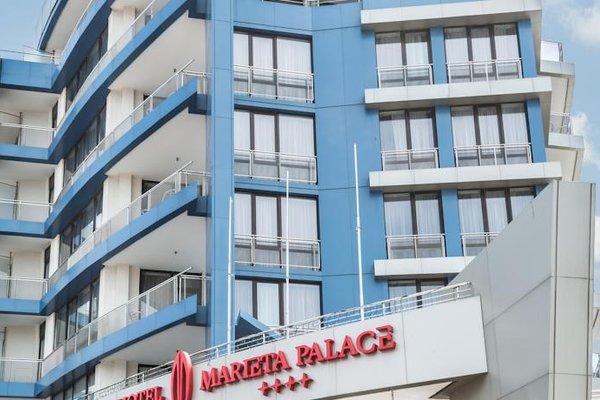 Marieta Palace Hotel - фото 13