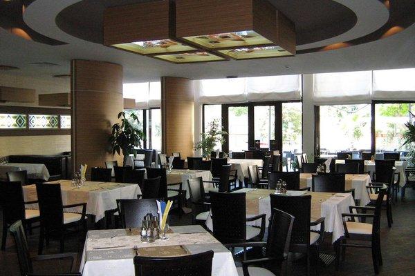 Marieta Palace Hotel - фото 10
