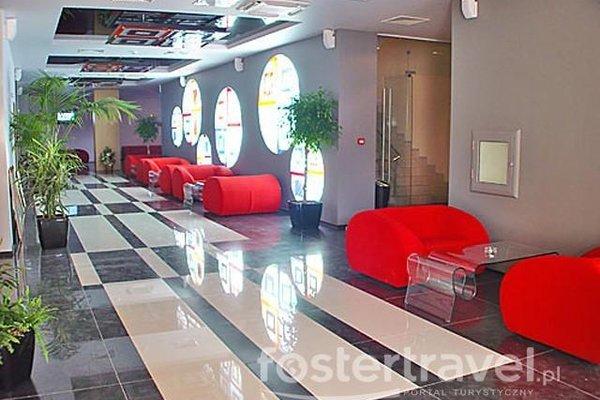 Marieta Palace Hotel - фото 6