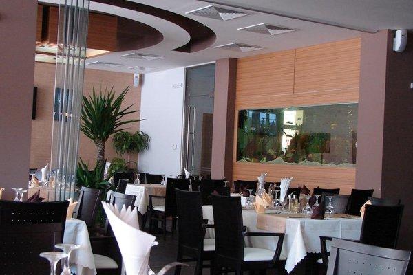 Marieta Palace Hotel - фото 9