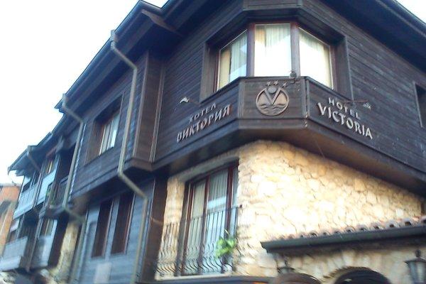 Виктория Отель - фото 20