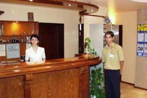 Boutique Hotel St. Stefan - фото 14