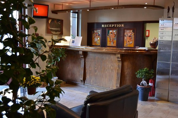 Boutique Hotel St. Stefan - фото 15