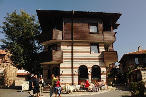 Boutique Hotel St. Stefan - фото 18