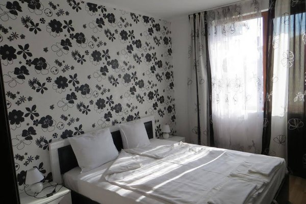Апартаменты Apollon Apartments - 13