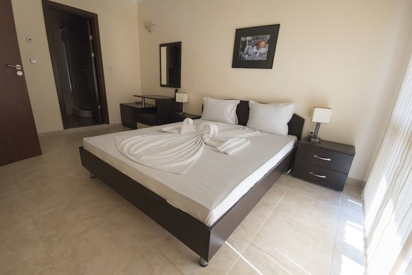 Апартаменты Apollon Apartments - 14