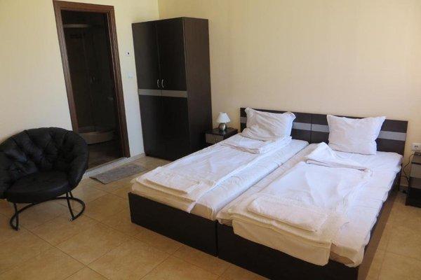 Апартаменты Apollon Apartments - 3