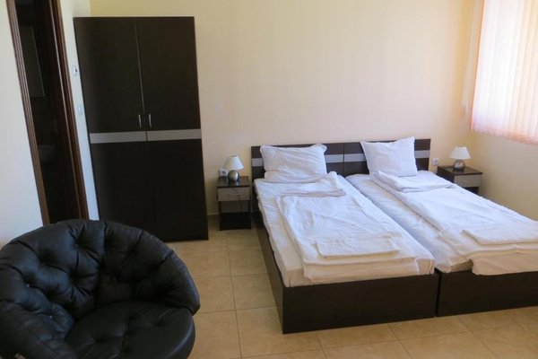 Апартаменты Apollon Apartments - 4