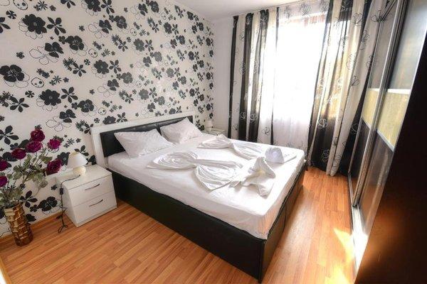 Апартаменты Apollon Apartments - 7