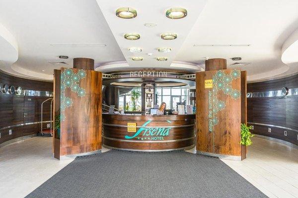 Отель Арсена Бийч - фото 13