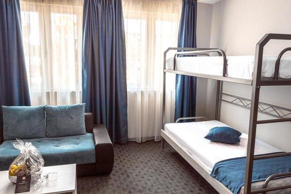 Отель Арсена Бийч - фото 3