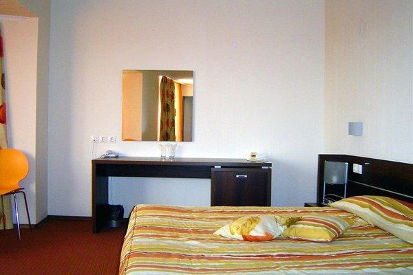 Отель Арсена Бийч - фото 4