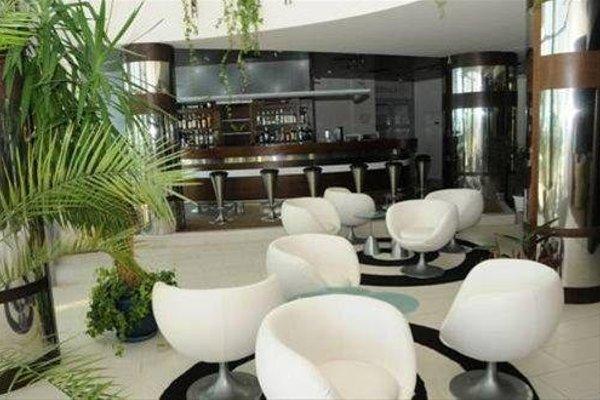 Отель Арсена Бийч - фото 6