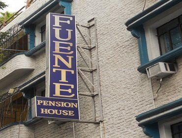 Guesthouse Fuente Pension House