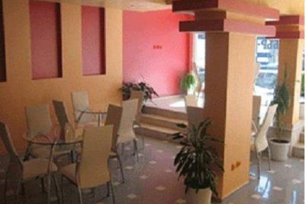Hotel Nessebar - 4
