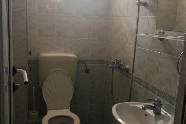 Отель «Дриймс» - фото 11