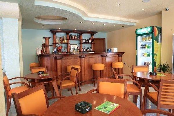 Отель «Дриймс» - фото 14