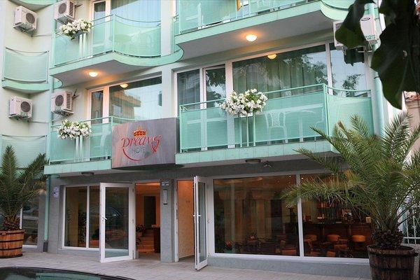 Отель «Дриймс» - фото 19