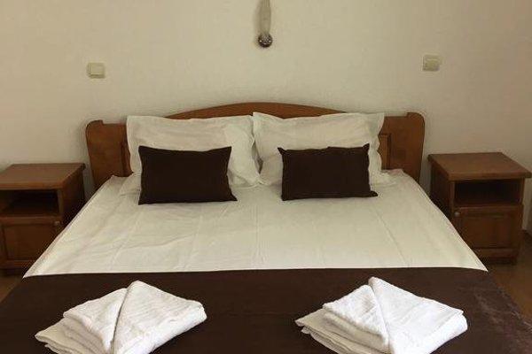 Отель «Дриймс» - фото 4