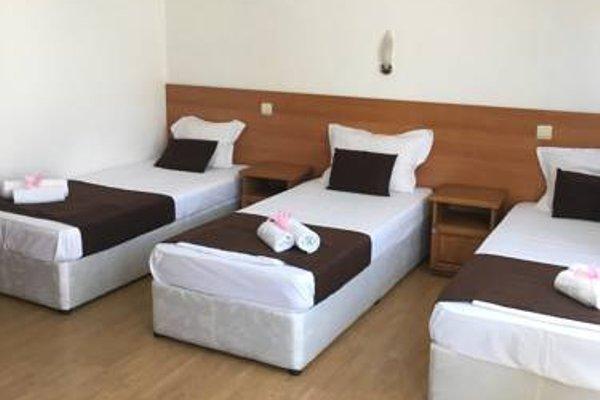 Отель «Дриймс» - фото 8