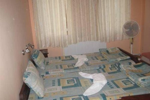 Guest House Juja - фото 8
