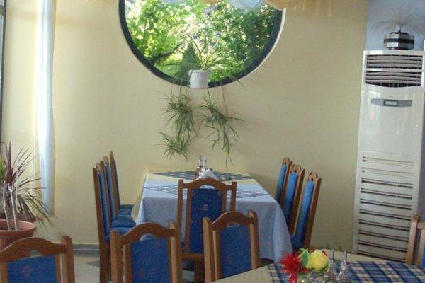 Family Hotel Evridika - фото 11