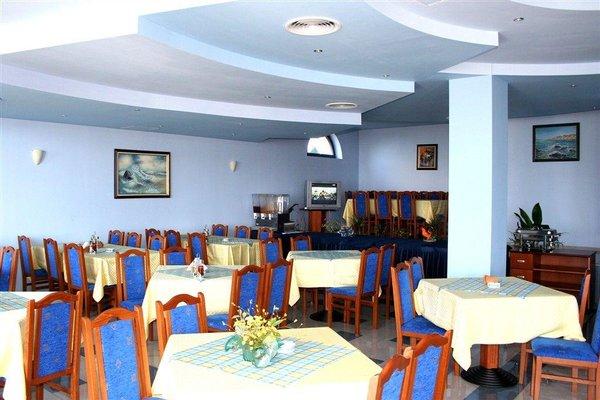 Family Hotel Evridika - фото 12