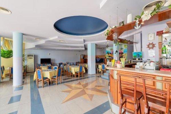 Family Hotel Evridika - фото 13