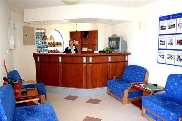 Family Hotel Evridika - фото 15
