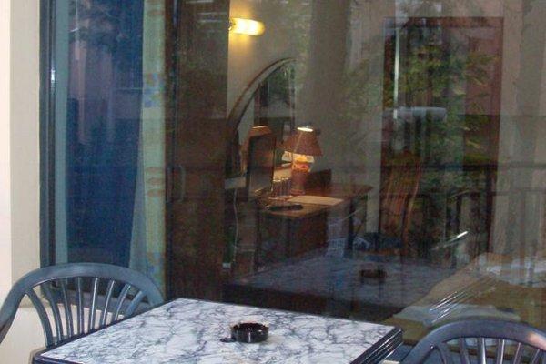 Family Hotel Evridika - фото 17