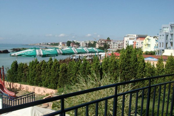 Family Hotel Evridika - фото 18