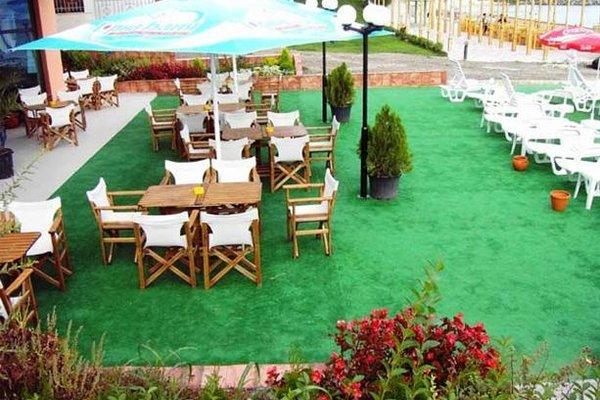 Family Hotel Evridika - фото 19
