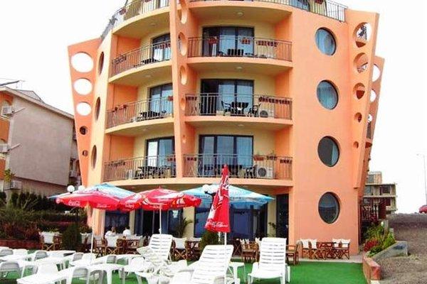 Family Hotel Evridika - фото 22