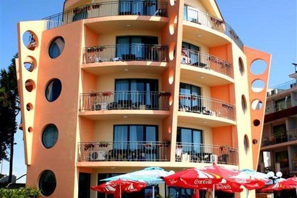 Family Hotel Evridika - фото 23