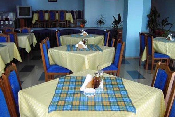 Family Hotel Evridika - фото 3