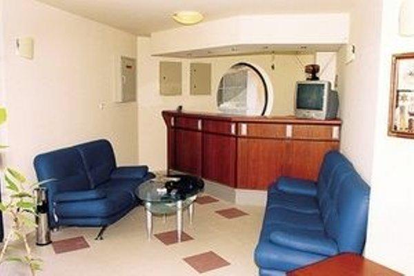 Family Hotel Evridika - фото 8