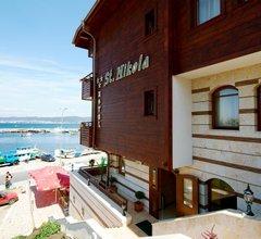 Hotel Saint Nikola (Хотел Свети Никола)
