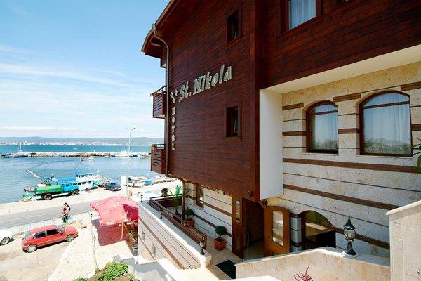 Hotel Saint Nikola (Хотел Свети Никола) - фото 50