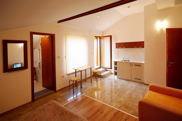 Hotel Saint Nikola (Хотел Свети Никола) - фото 15