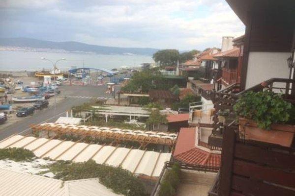 Hotel Saint Nikola (Хотел Свети Никола) - фото 18