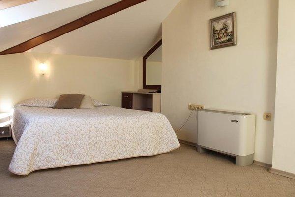 Hotel Saint Nikola (Хотел Свети Никола) - фото 4