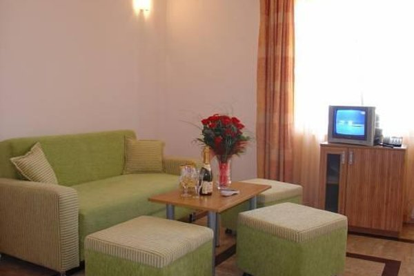 Hotel Saint Nikola (Хотел Свети Никола) - фото 7