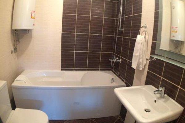 Apartments in Chateau Del Marina Complex - фото 19