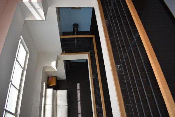 Centro 19 Hotel - фото 19