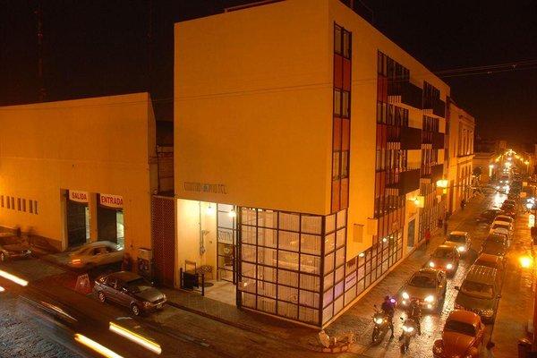 Centro 19 Hotel - фото 23