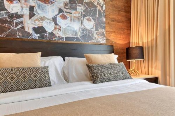 Ventura Hotel & Suites - фото 52